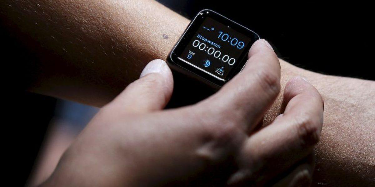 Conozcan la primera guía de uso para el Apple Watch