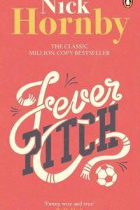 Fever Pitch (Fiebre en las gradas) de Nick Horby (1993) Foto:Google Books