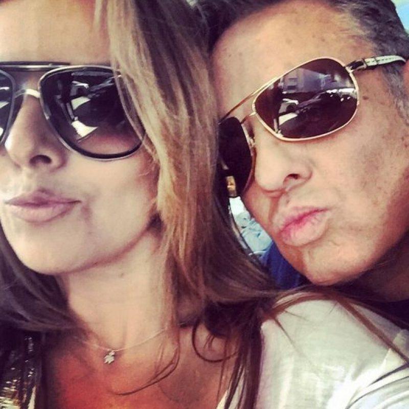 El actor ha trabajado en varias telenovelas mexicanas Foto:Vía instagram.com/alexisayala/