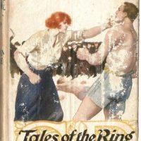 Relatos del Cuadrilátero de Arthur Conan Doyle (1922) Foto:Google Books