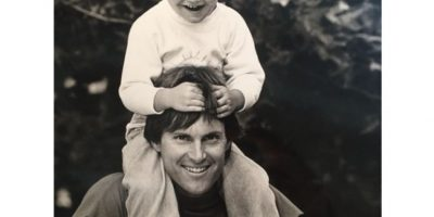 Brandon Jenner aplaudió a su padre con esta foto. Foto:Vía instagram.com/brandontjenner