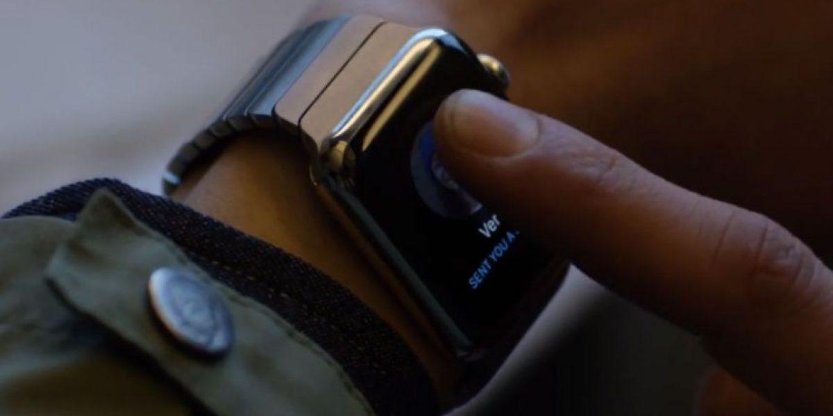 VIDEO: Miren aquí los tres nuevos comerciales del Apple Watch