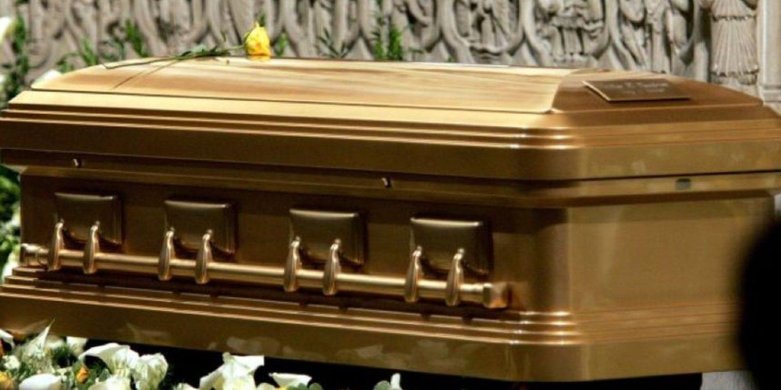 Tomás Rodríguez Sánchez, funcionario público mexicano, es acusado de la muerte de Rosa Altamirano. Foto:vía Getty Images