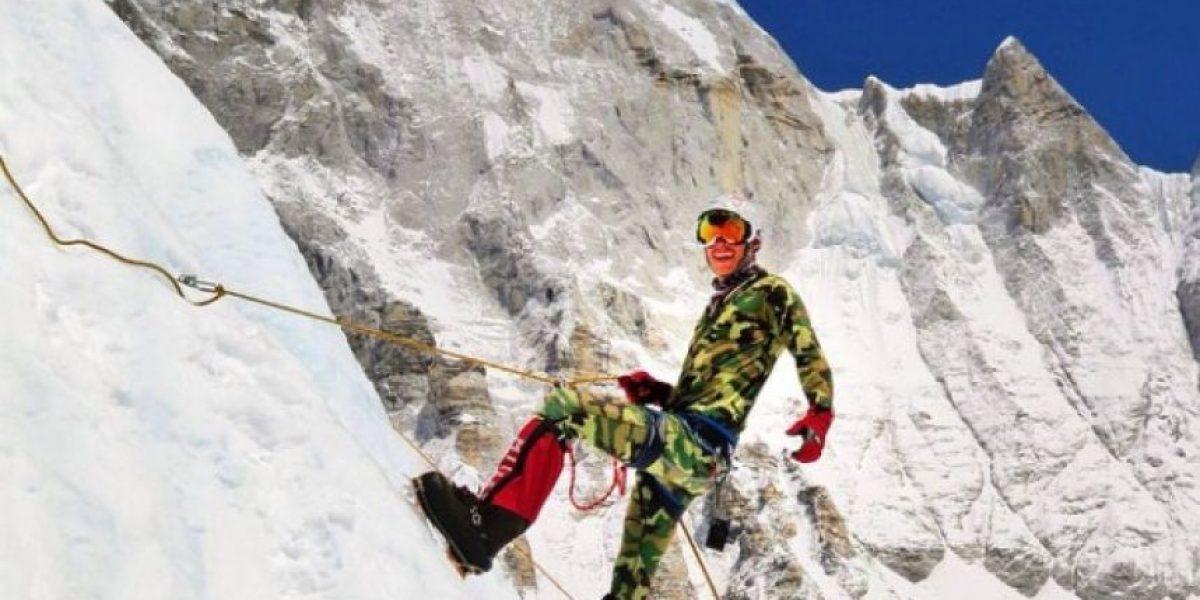 Ejecutivo de Google murió víctima de una avalancha en el Everest