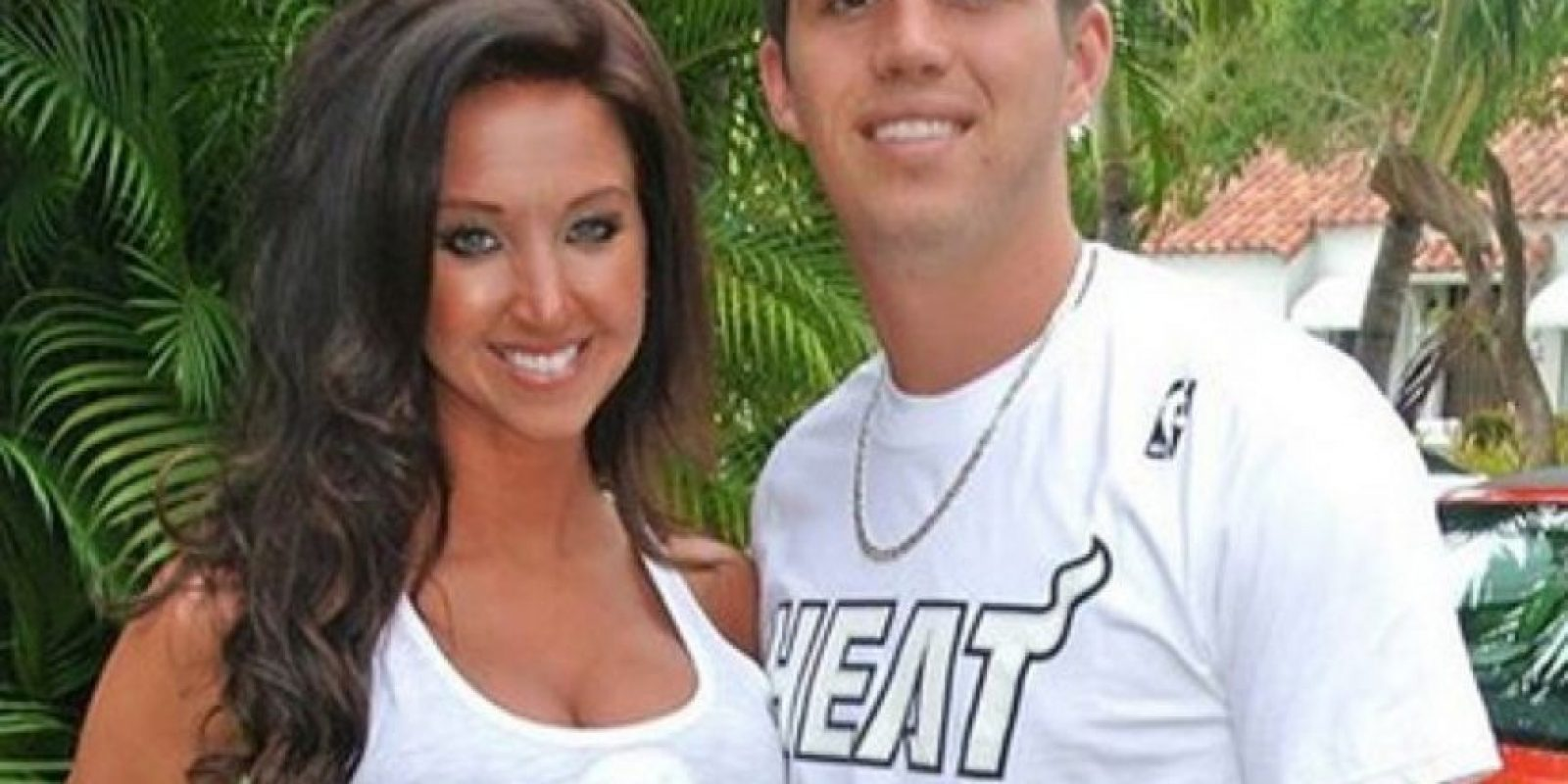 No volvió a enseñar y se casó con el estudiante con el que estaba, Cody York. Foto:Facebook