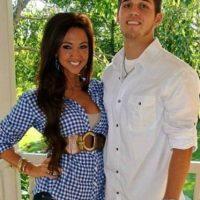Fue hallada culpable de felonía por acostarse con su estudiante de 17 años en la secundaria Dixie Heights. Foto:Facebook