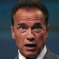 Arnold Schwarzenegger Foto:Getty Images