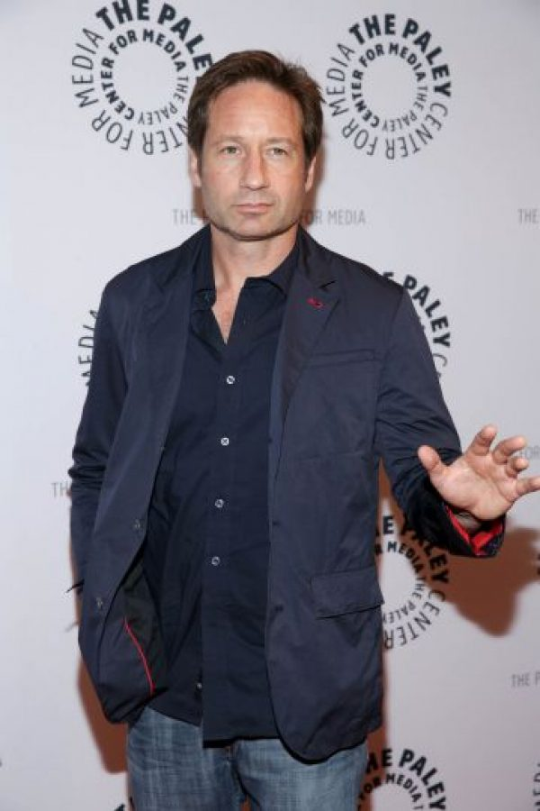 David Duchovny Foto:Getty Images