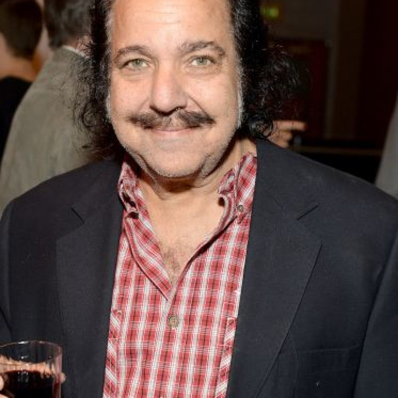 Ron Jeremy Foto:Getty Images