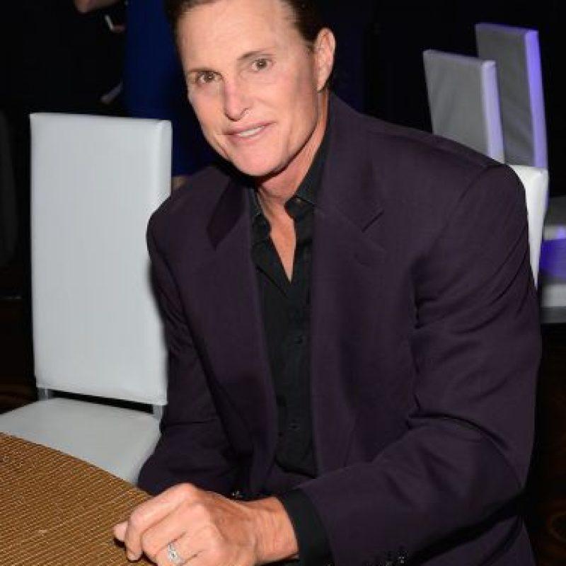 Después de muchos rumores, Bruce Jenner ha hecho oficial su transformación de hombre a mujer. Foto:Getty Images