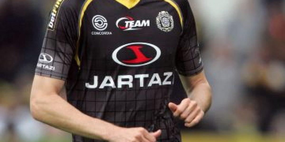Futbolista sufre infarto durante partido en Bélgica