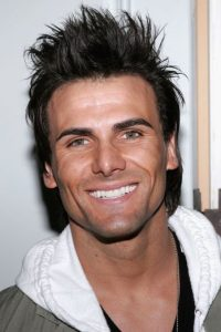 Jeremy Jackson es un actor estadounidense y cantante. Foto: Getty Images