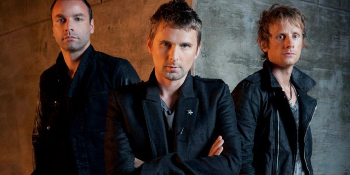 Así será la venta de boletería para el concierto de Muse en Colombia