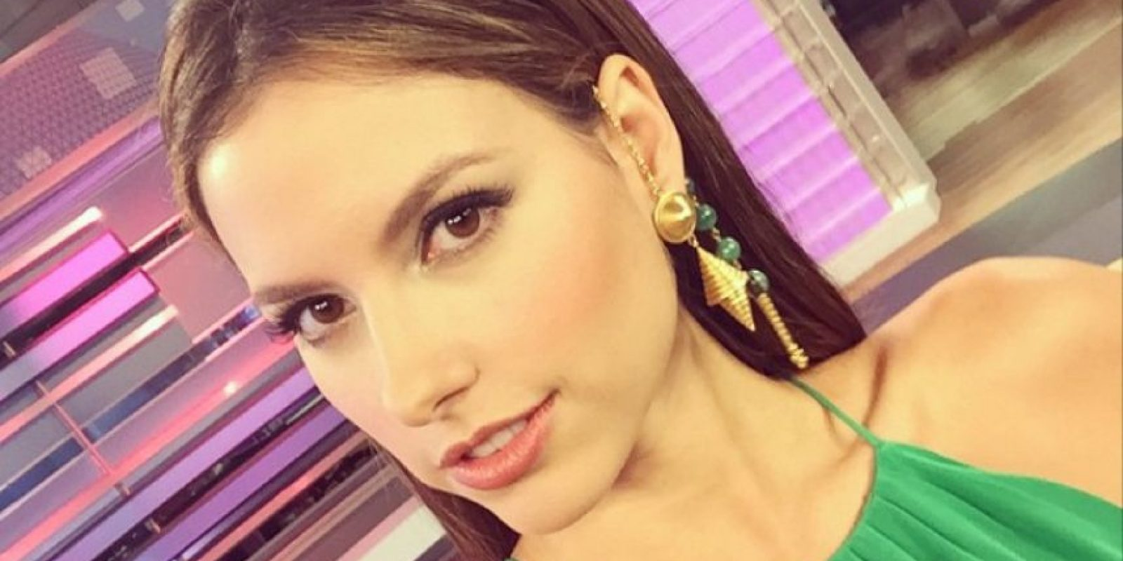Daniela Pinedo Foto:Instagram @ladanipiendo