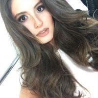 Taliana Vargas Foto:Instagram @talianav
