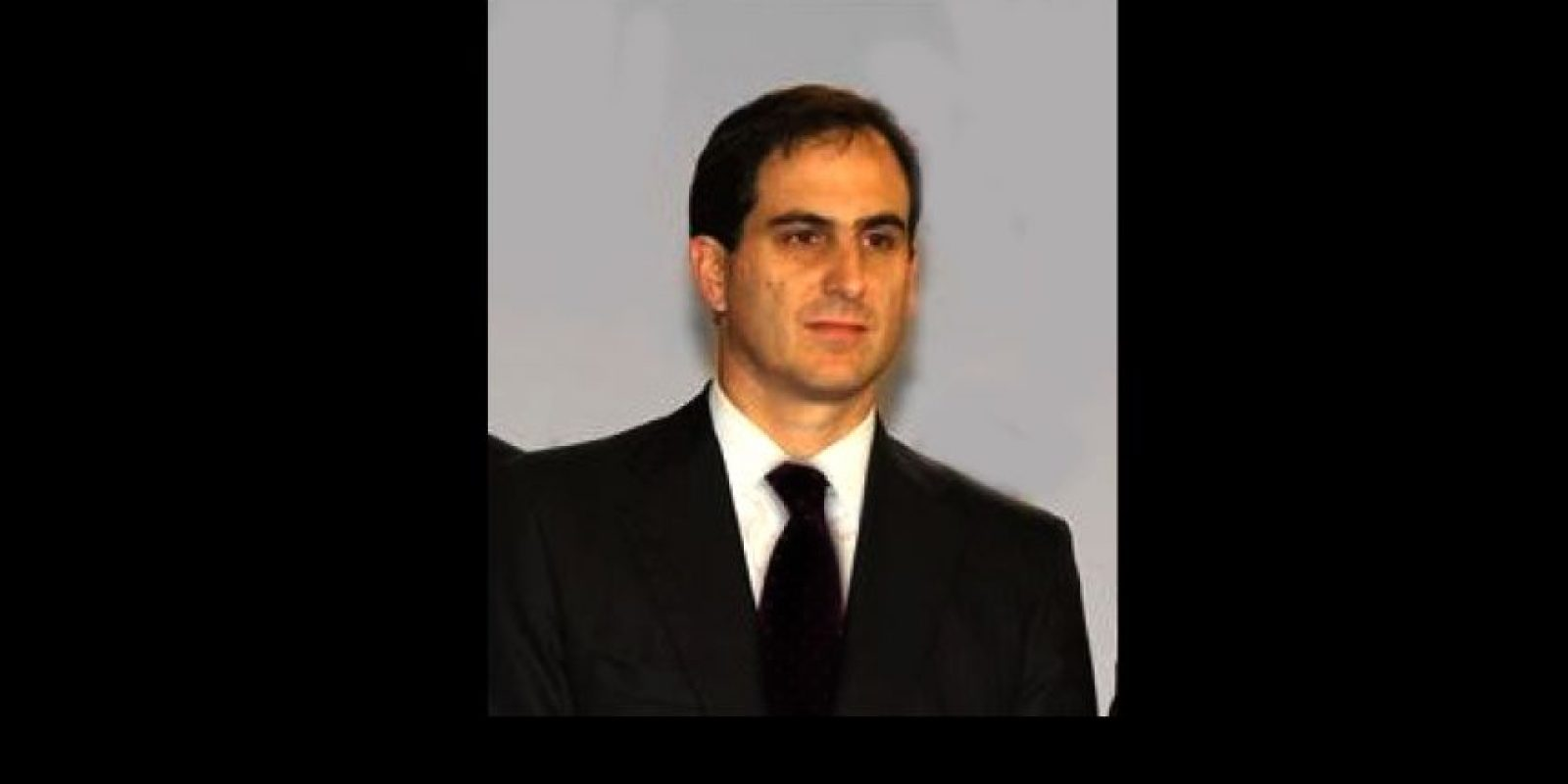 Ministro de Minas y Energía, Tomás González