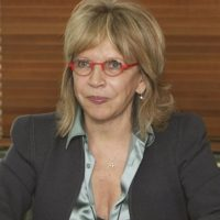 Ministra de Comercio, Industria y Turismo, Cecilia Álvarez