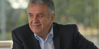 Ministro de Trabajo Luis Eduardo Garzón: