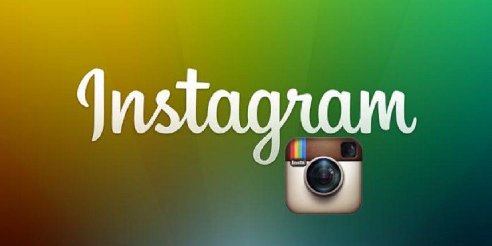 La app de fotografía se actualiza con filtros y opciones de edición. Foto:Instagram