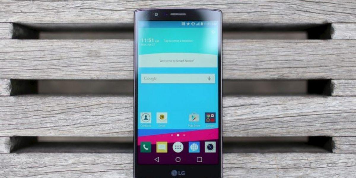 FOTOS: Conozcan a detalle al nuevo smartphone LG G4