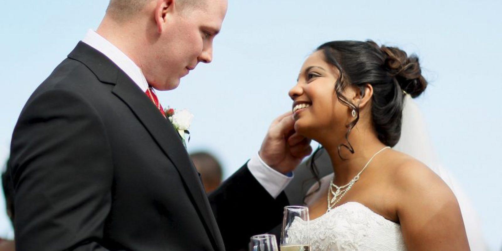 5. Se divorció de su marido porque tenía el miembro muy grande Foto:Getty Images