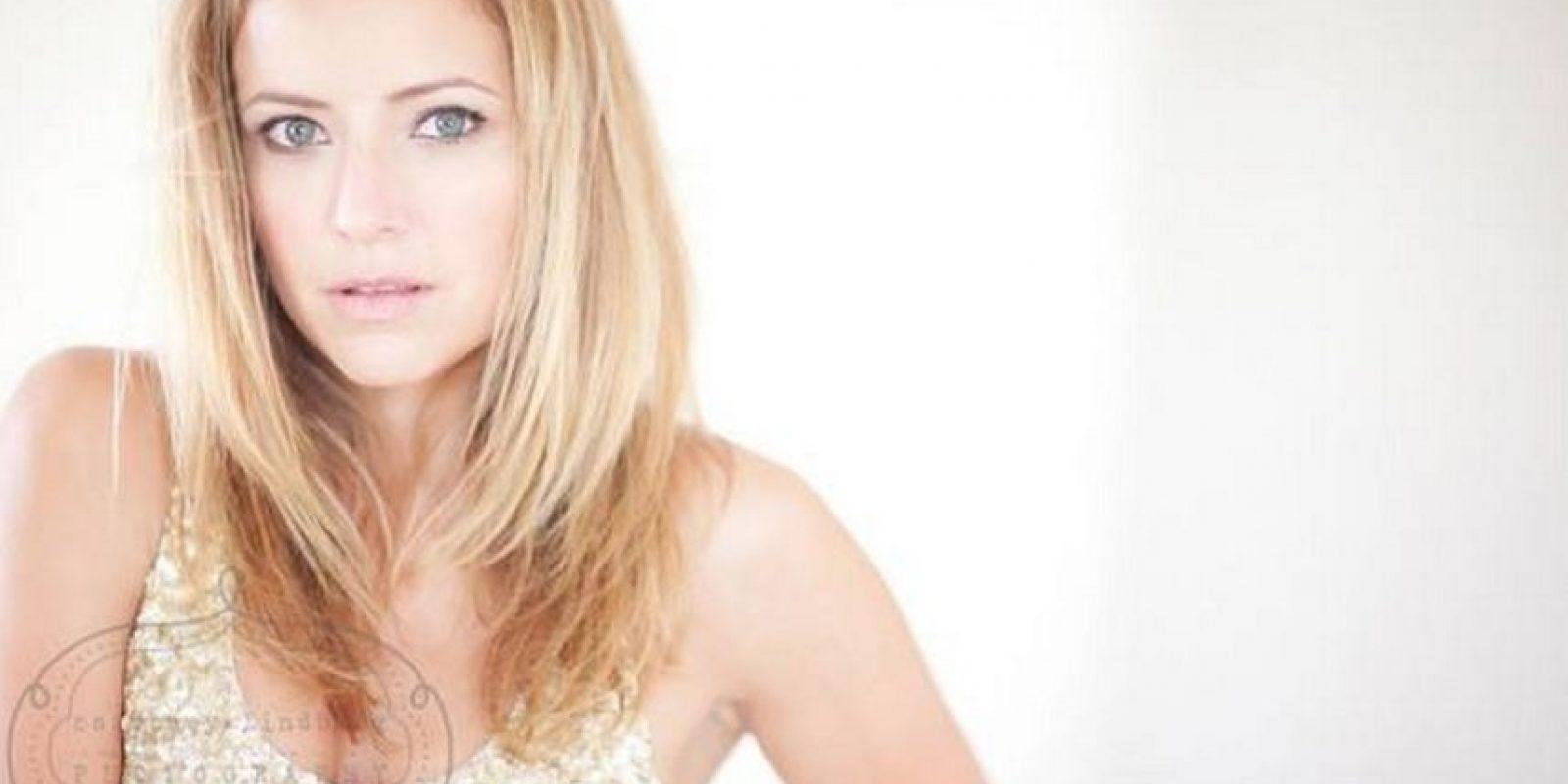 2014, Christine Lakin Foto:IMDb
