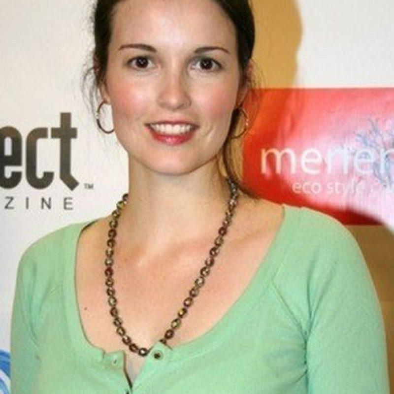 2010, Angela Watson Foto:IMDb