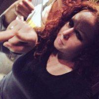 """""""No hay nadie detrás de la puerta"""", indicó una de las trabajadoras de """"Cigars and Stripes"""". Foto:Facebook.com/TamaleRocks"""