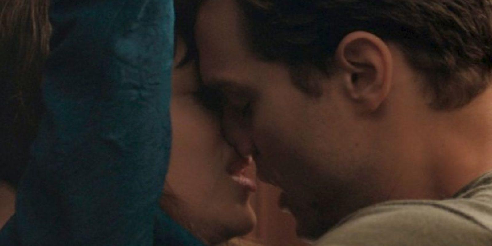 El guionista será Niall Leonard Foto:Vía Facebook/Fifty Shades of Grey