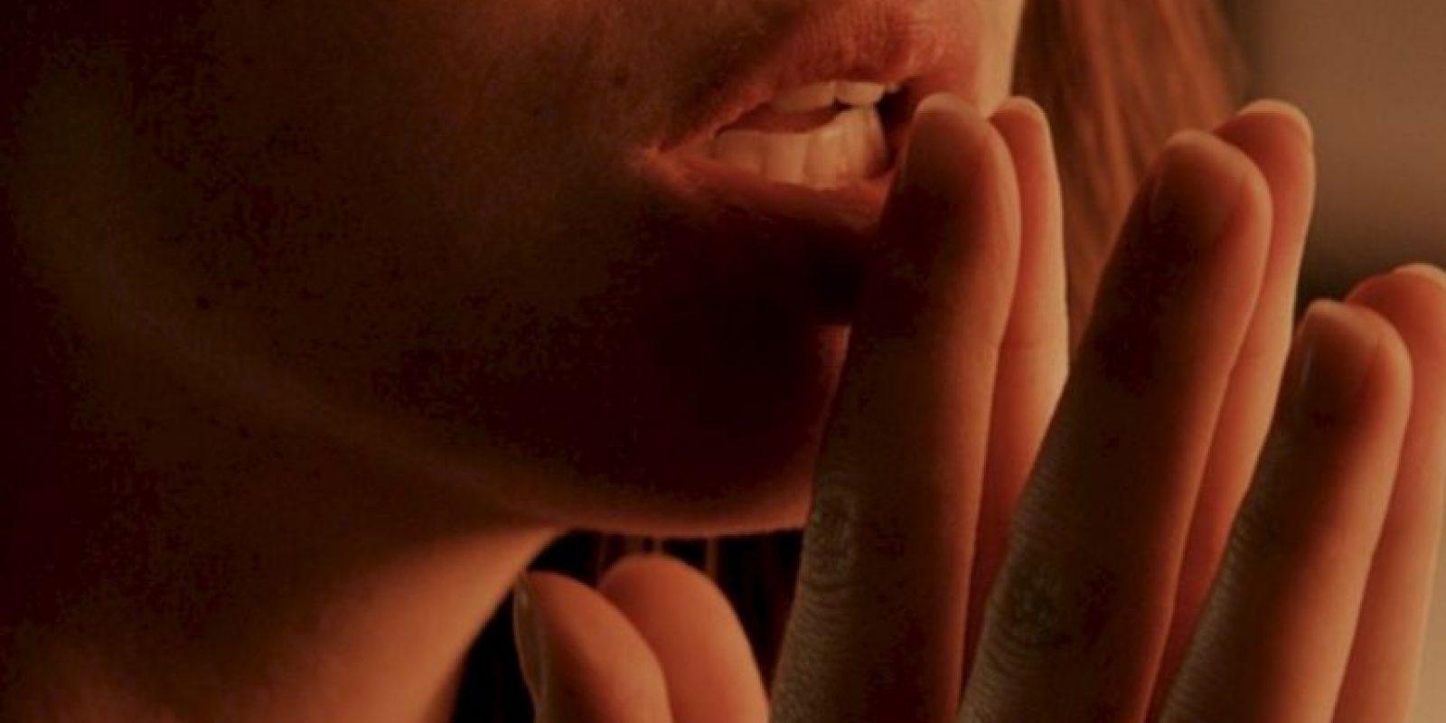 La cinta se estrenará el 10 de febrero Foto:Vía Facebook/Fifty Shades of Grey