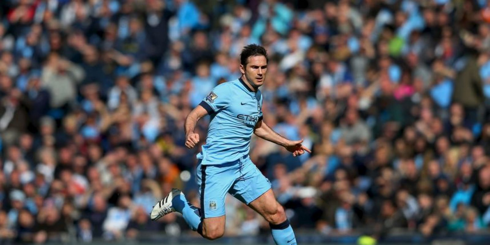 Ha ganado tres Premier League Foto:Getty Images