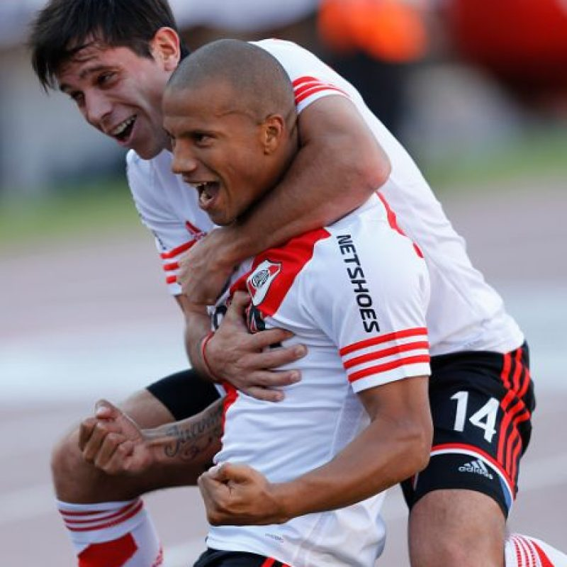 2. River Plate (Argentina) Foto: Getty Images