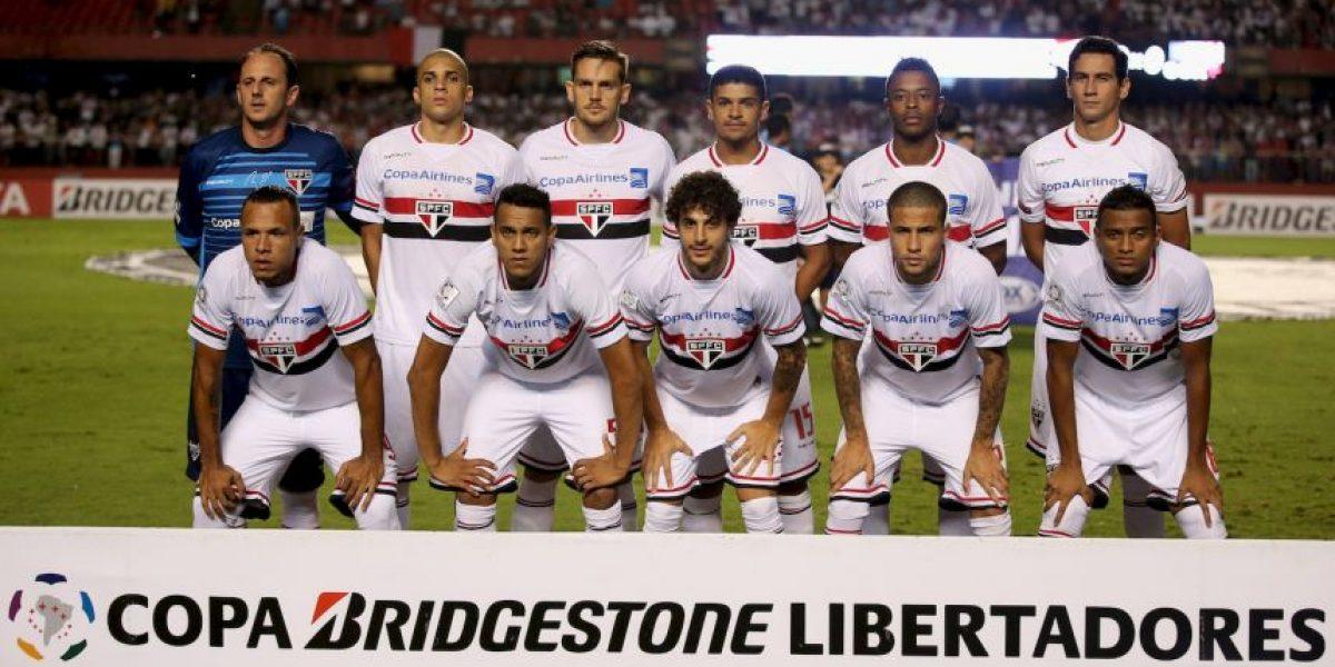 Los 10 equipos que más hinchas llevaron al estadio en la Copa Libertadores
