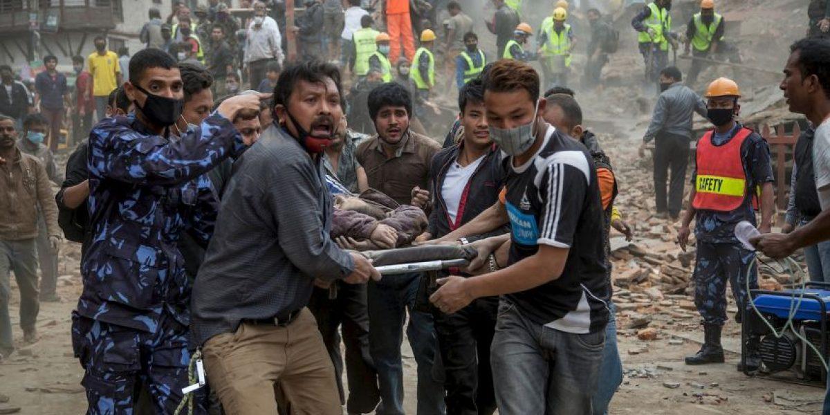 Caos después del terremoto: 6 dificultades que enfrentan los nepalíes