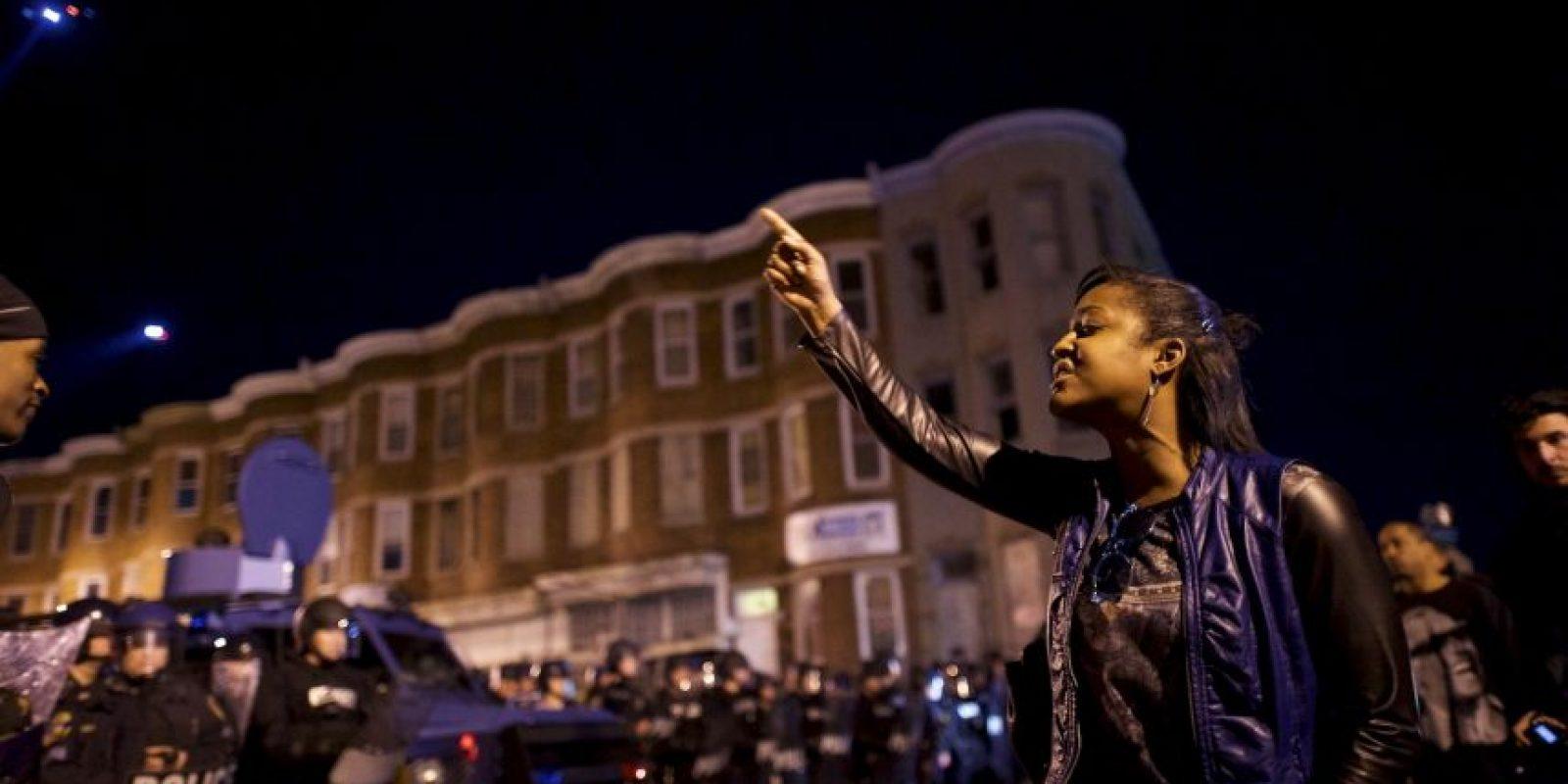 El toque de queda se extendió hasta el 4 de mayo y se seguirá aplicando a todos los ciudadanos. Foto:Getty Images