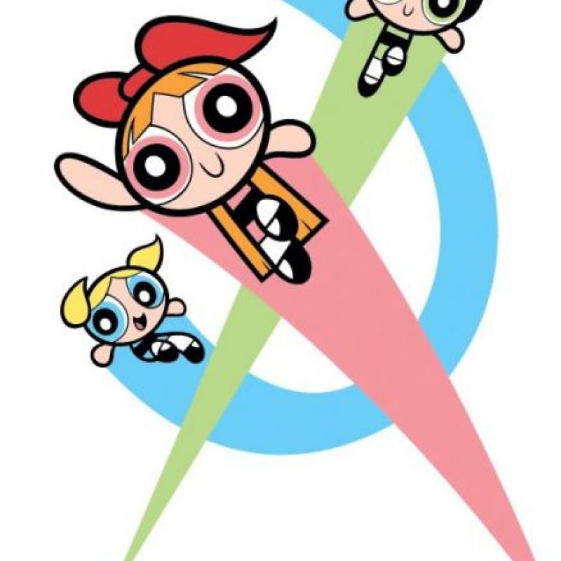 Esta serie de Cartoon Network presentó a tres hermanas que fueron creadas accidentalmente para salvar al mundo. Foto:Vía Facebook.com/ThePowerpuffGirls