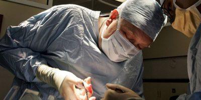 4. Uno de los principales problemas es que los países siguen sin obtener suficientes órganos para ayudar a los enfermos que tanto los necesitan Foto:Getty Images