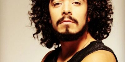Rafel Londoño (Felipe) ahora Foto:Facebook