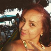 Ana Victoria Beltrán ahora Foto:Instagram @anavictoriabeltranoficial