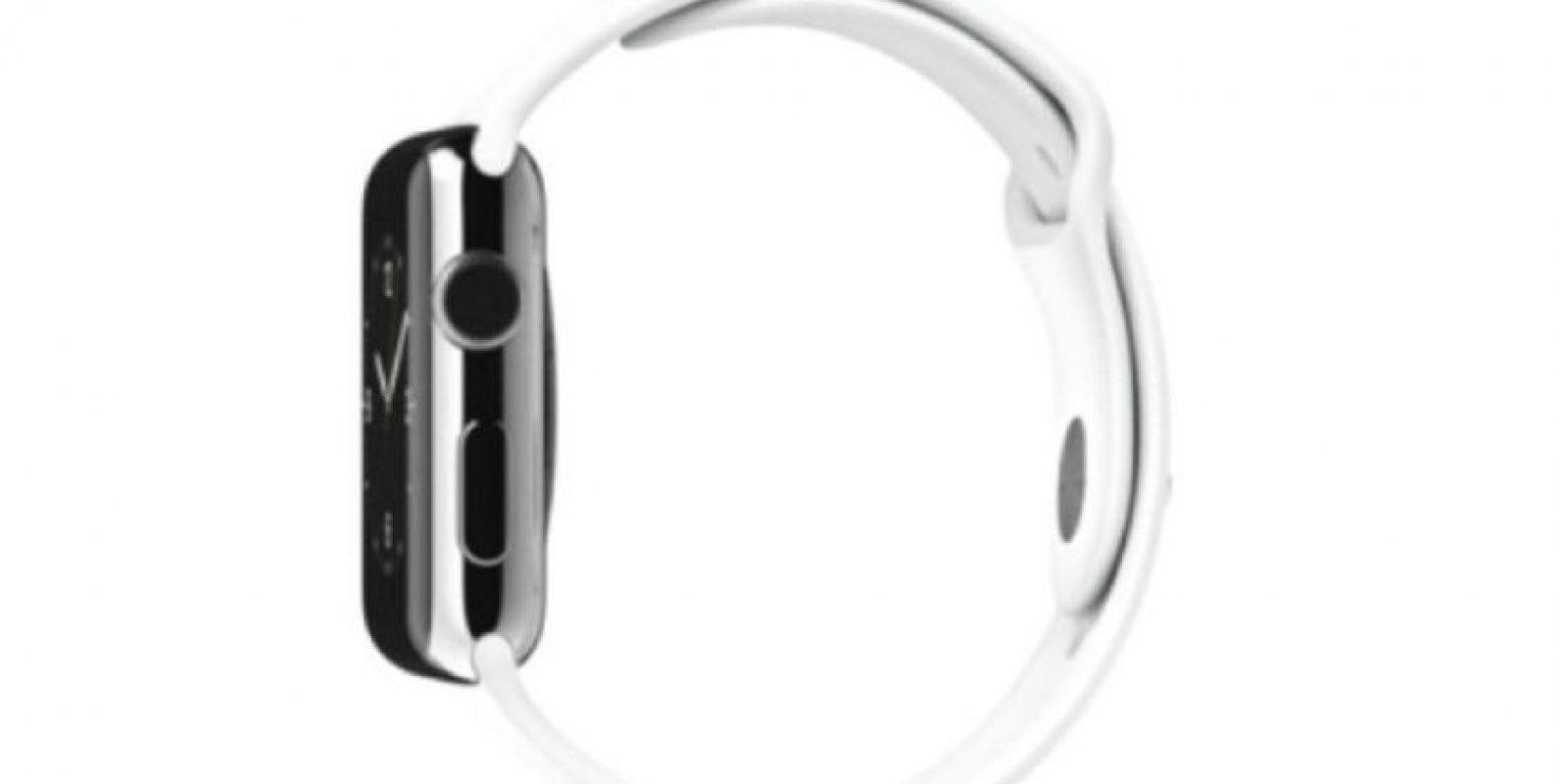 En su sitio oficial, Apple menciona posibles problemas con lecturas del ritmo cardiaco, pero en ningún momento menciona a los tatuajes. Foto:Apple