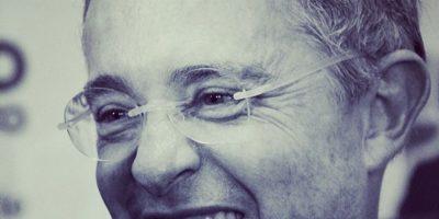 El Instagram de Álvaro Uribe Foto:Instagram @alvarouribevelez