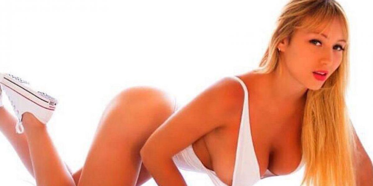 Conejita de Playboy fantasea con Cristiano Ronaldo y