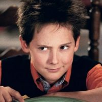 Jake Thomas, Matt, interpretó al hermano menor de Lizzie Foto:Facebook/LizzieMcGuire