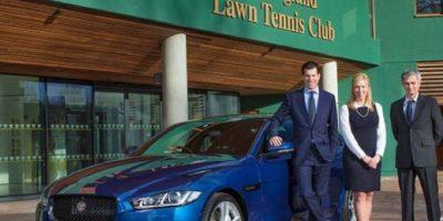 Foto:Cortesía página oficial torneo Wimbledon