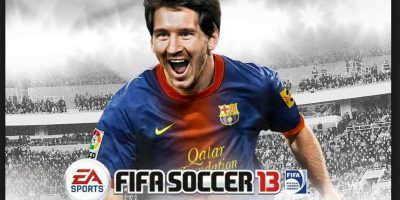 FIFA Soccer es la franquicia deportiva para videojuegos más exitosa en todo el mundo. Comenzó la saga en 1994 Foto:flickr.com/photos/isisizumi/