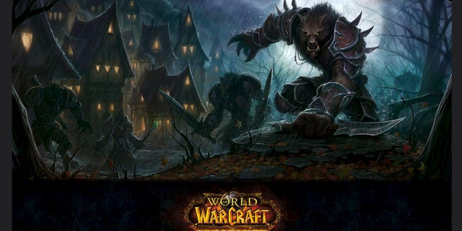 World of Warcraft es un videojuego de rol multijugador masivo en línea muy popular y viral Foto:flickr.com/photos/sobcontrollers/