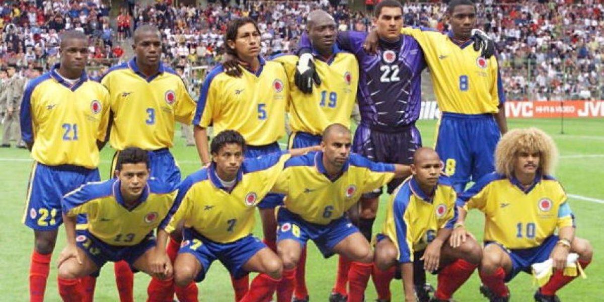 Gloria del fútbol colombiano es buscado por la Interpol
