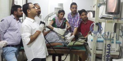 Sucedió en un hospital de Punjab, India. Foto:vía Barcroft Media/OtherImages