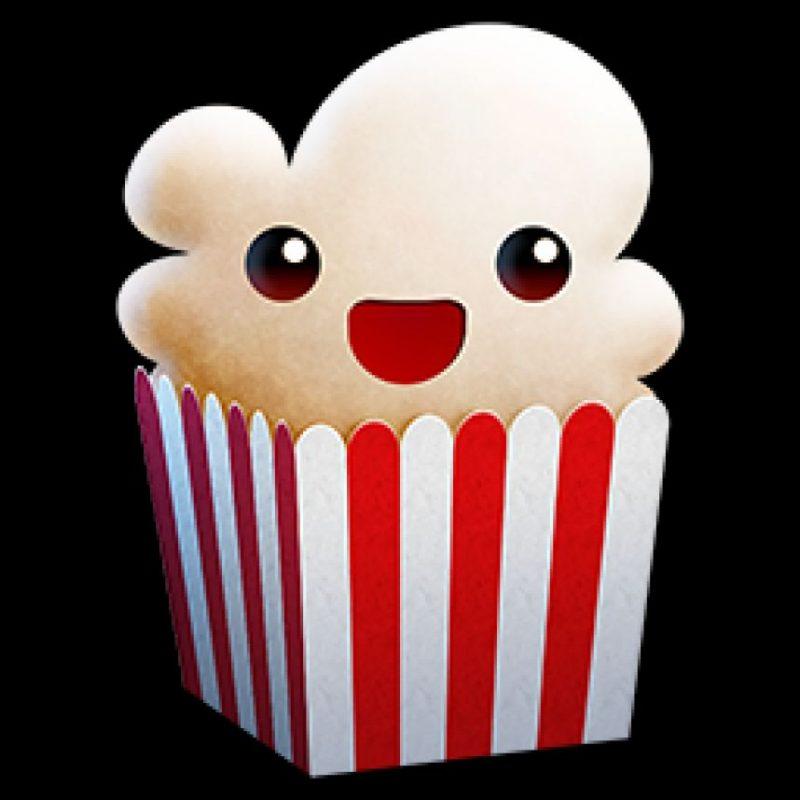 Popcorn Time fue abruptamente cancelado el 14 de marzo de 2014, pero ha sido retomada y sigue en su lucha por ser legal Foto:Wikicommons