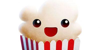 Popcorn Time es una aplicación de reproducción de medios de código abierto Foto:Wikicommons